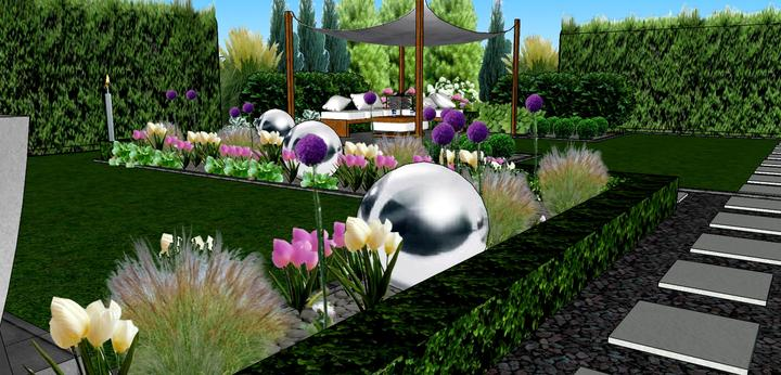 3D navrh zahradky - Obrázok č. 29