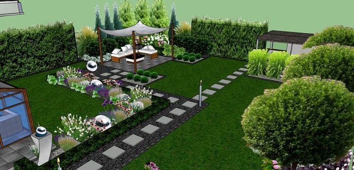 3D navrh zahradky - Obrázok č. 31