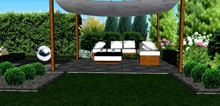 3D navrh zahradky - Obrázok č. 33