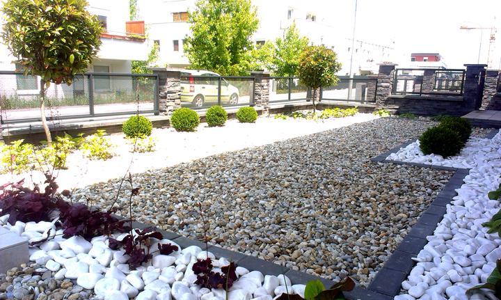 Moderná záhradka - Obrázok č. 26