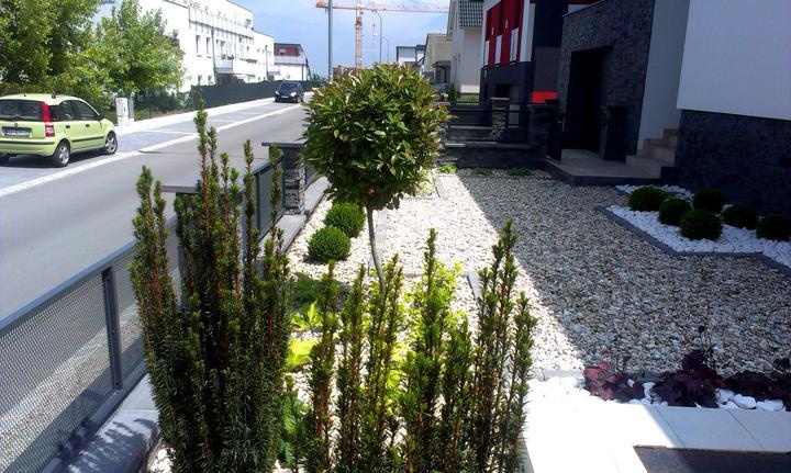 Moderná záhradka - Obrázok č. 27