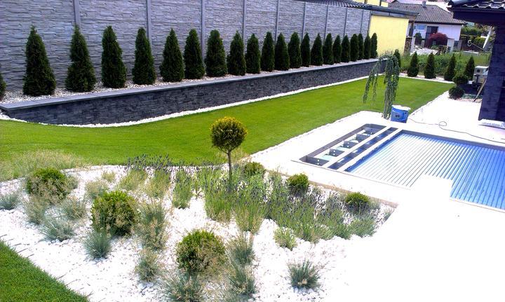 Moderná záhradka - Obrázok č. 33