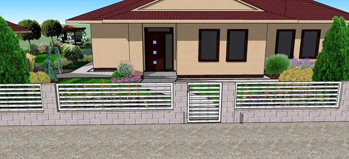 3D navrh zahradky - Obrázok č. 41