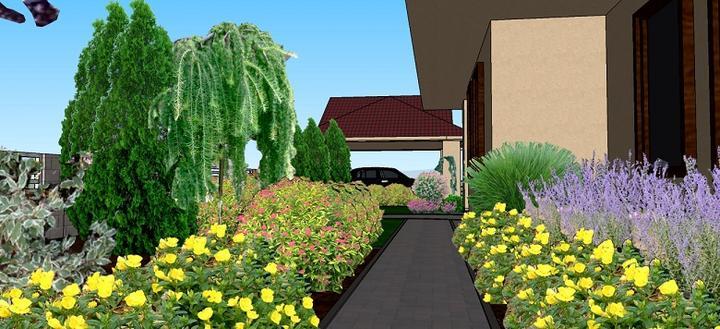 3D navrh zahradky - Obrázok č. 45