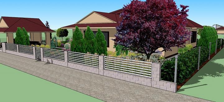 3D navrh zahradky - Obrázok č. 46
