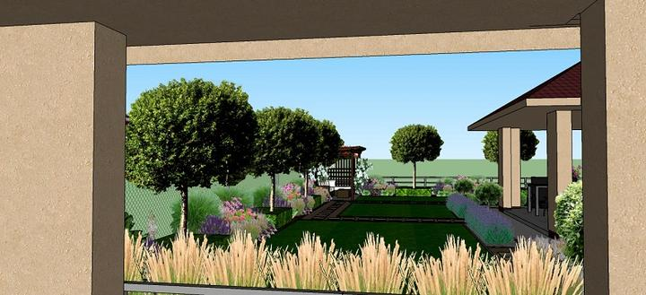 3D navrh zahradky - Obrázok č. 48