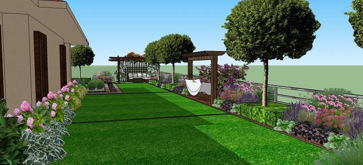 3D navrh zahradky - Obrázok č. 49