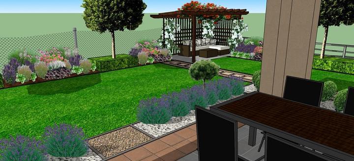 3D navrh zahradky - Obrázok č. 51