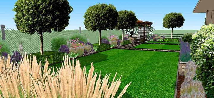 3D navrh zahradky - Obrázok č. 52