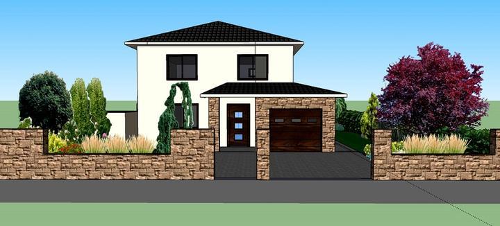 3D navrh zahradky - Obrázok č. 53