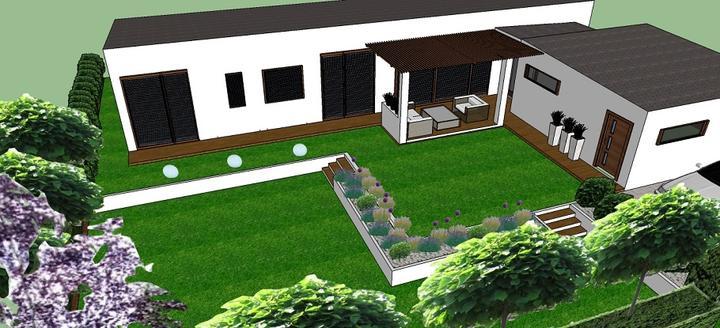 3D navrh zahradky - Obrázok č. 64