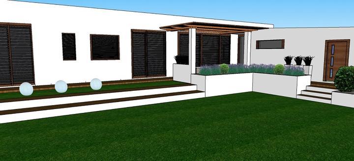 3D navrh zahradky - Obrázok č. 66