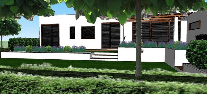 3D navrh zahradky - Obrázok č. 67
