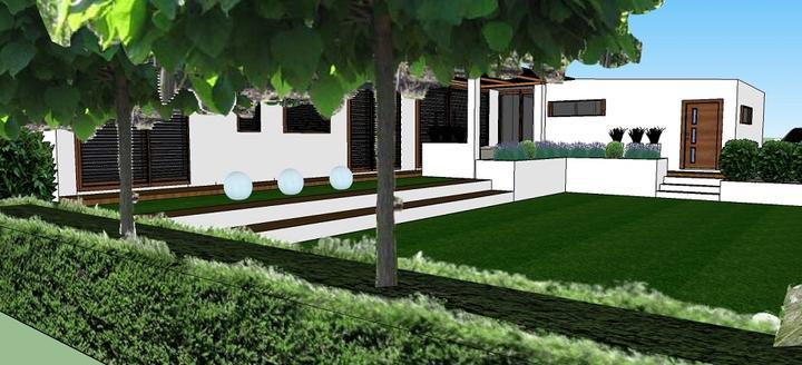 3D navrh zahradky - Obrázok č. 68