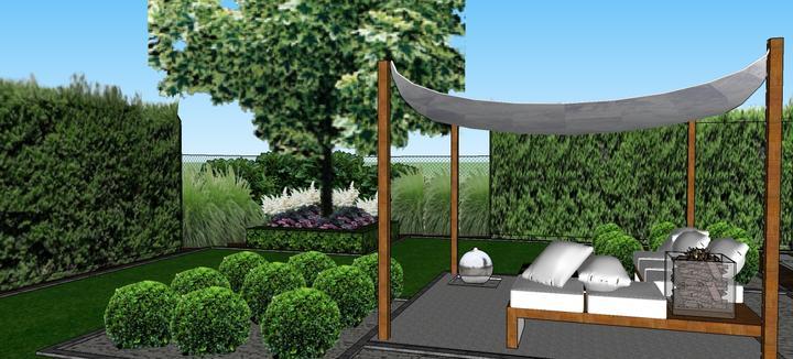 Dalsia zahradka - Obrázok č. 1