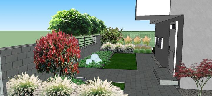 Dalsia zahradka - Obrázok č. 2