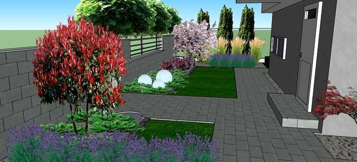 Dalsia zahradka - Obrázok č. 4