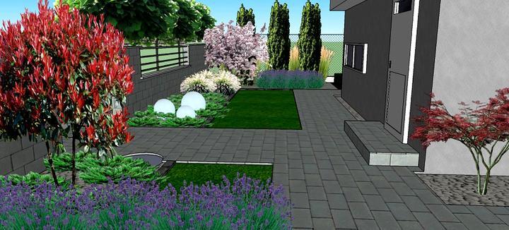 Dalsia zahradka - Obrázok č. 5