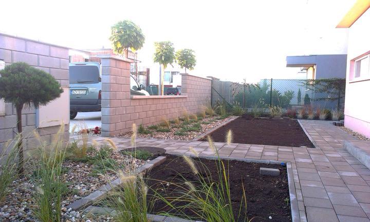 Dalsia zahradka - Obrázok č. 11