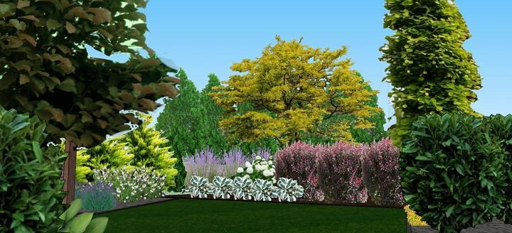 3D navrh zahradky - Obrázok č. 75