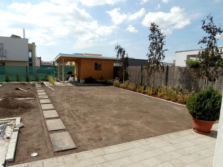 Dalsia zahradka - Obrázok č. 35