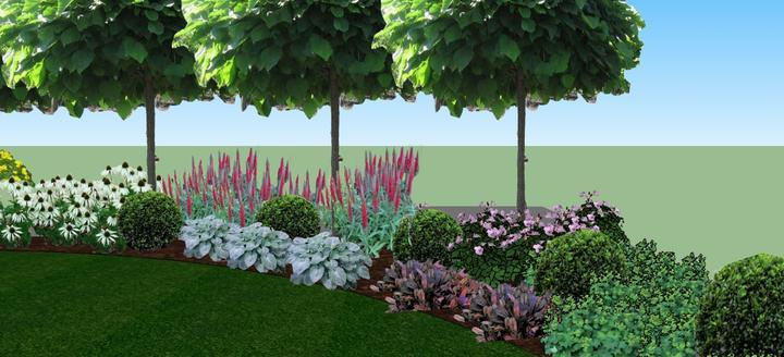 3D navrh zahradky - Obrázok č. 90