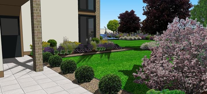 3D navrh zahradky - Obrázok č. 96