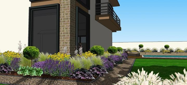3D navrh zahradky - Obrázok č. 97