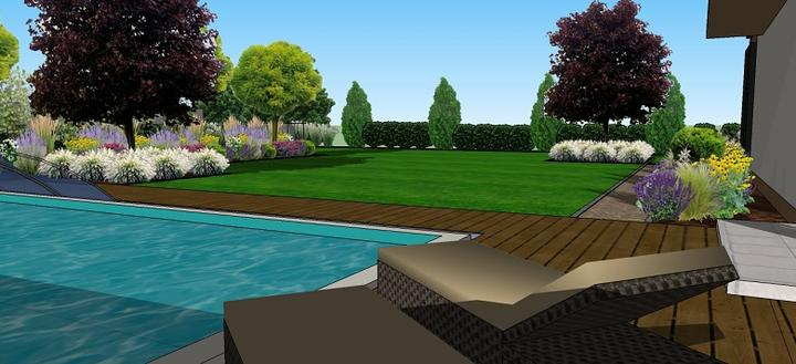 3D navrh zahradky - Obrázok č. 98