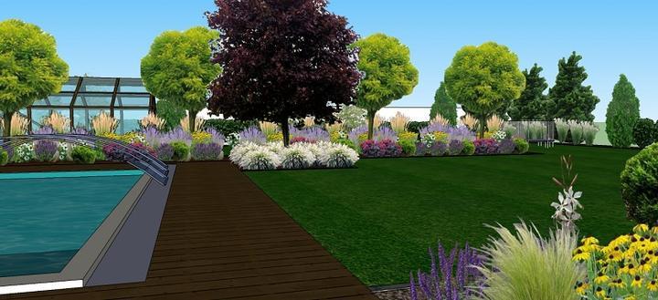 3D navrh zahradky - Obrázok č. 99