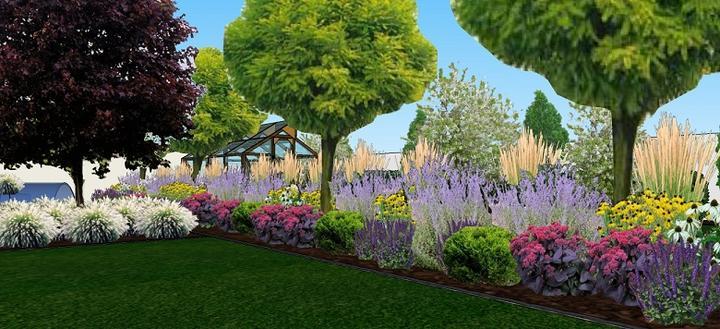 3D navrh zahradky - Obrázok č. 100