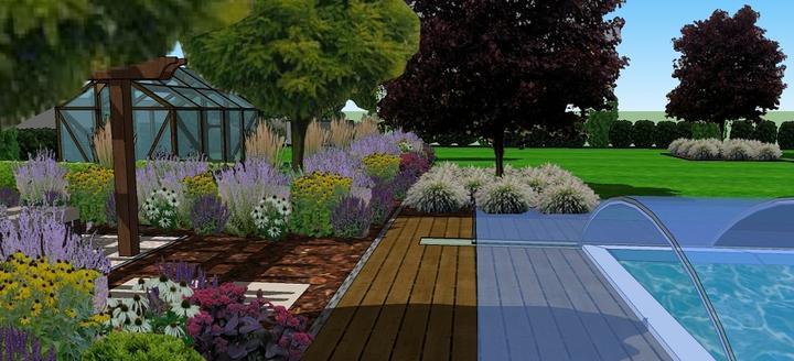 3D navrh zahradky - Obrázok č. 101