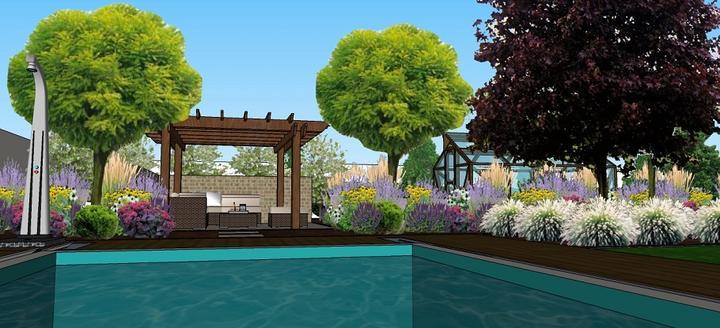 3D navrh zahradky - Obrázok č. 103