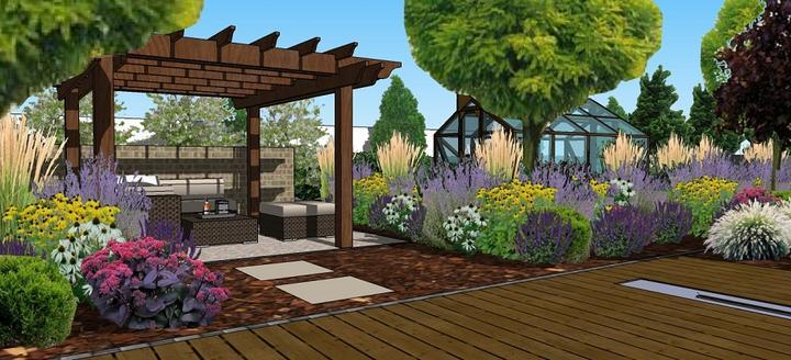 3D navrh zahradky - Obrázok č. 104