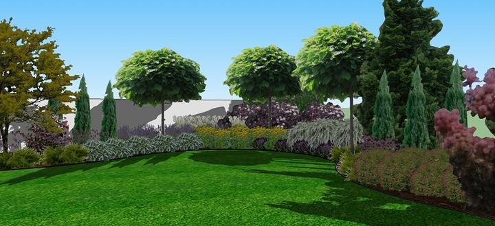 3D navrh zahradky - Obrázok č. 107