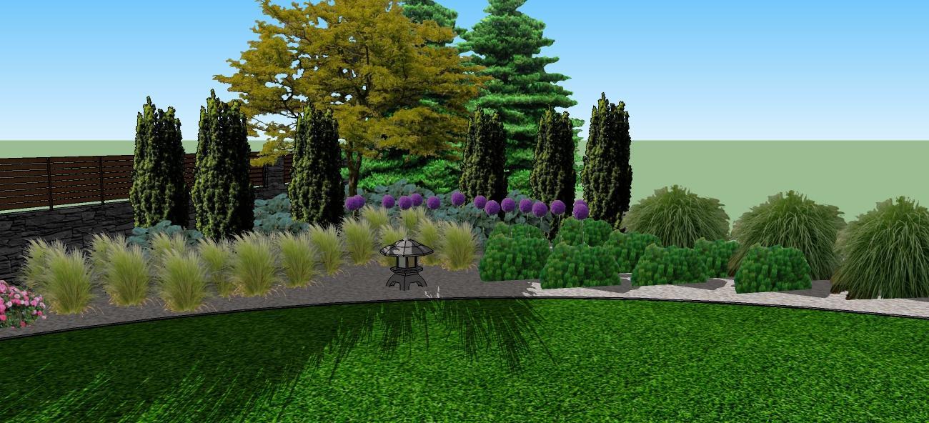 3D navrh zahradky - Obrázok č. 113