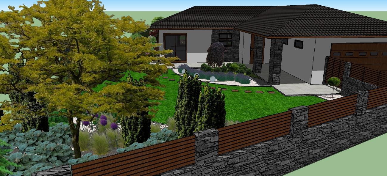 3D navrh zahradky - Obrázok č. 114