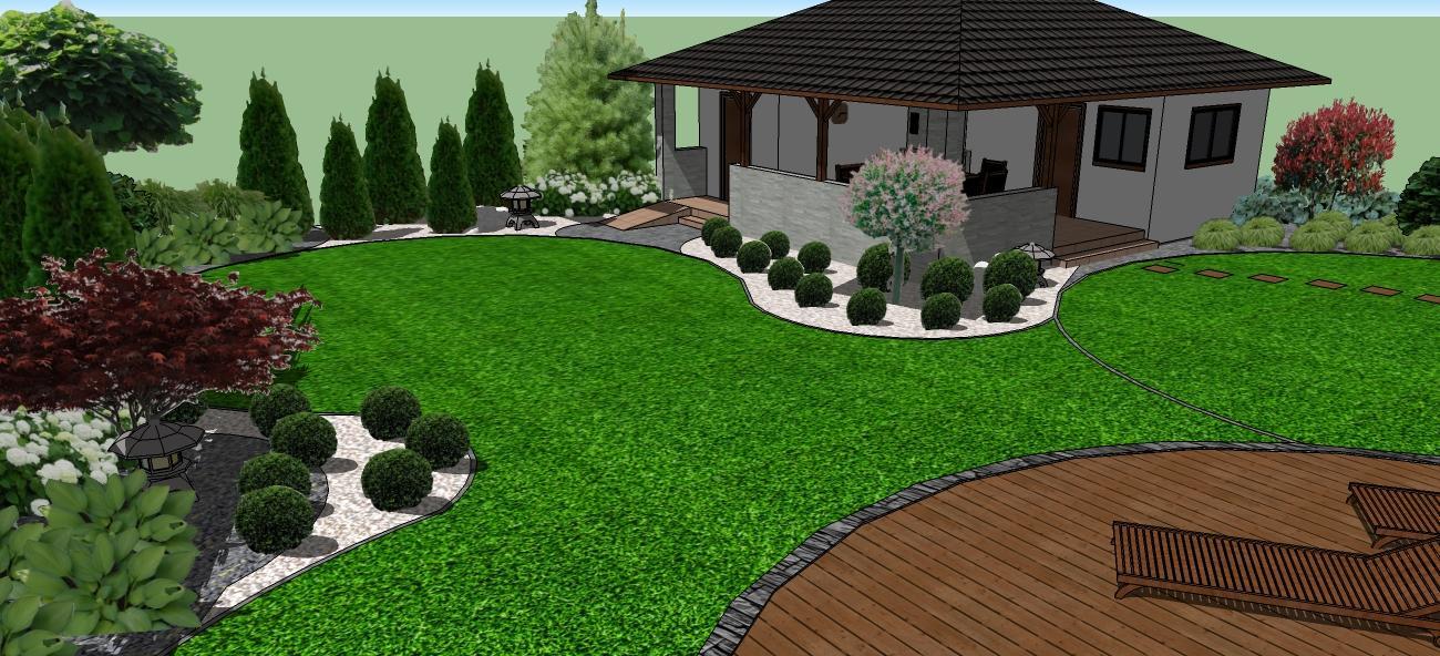 3D navrh zahradky - Obrázok č. 116