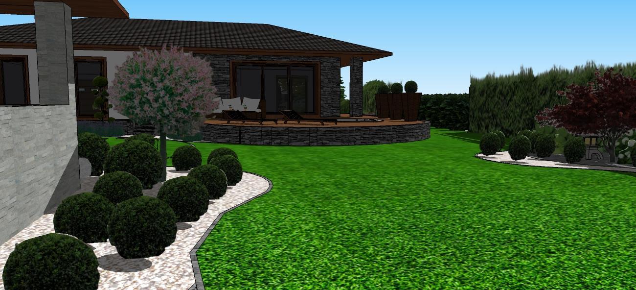 3D navrh zahradky - Obrázok č. 120