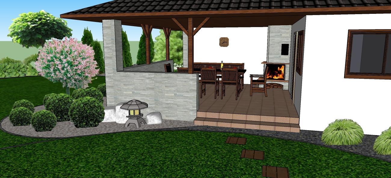 3D navrh zahradky - Obrázok č. 121