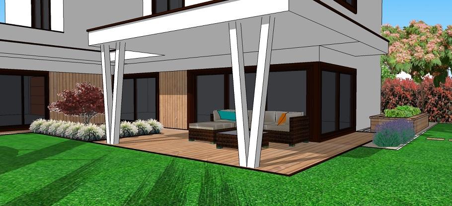 3D navrh zahradky - Obrázok č. 122