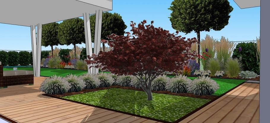 3D navrh zahradky - Obrázok č. 123