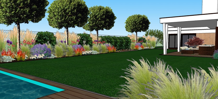 3D navrh zahradky - Obrázok č. 124