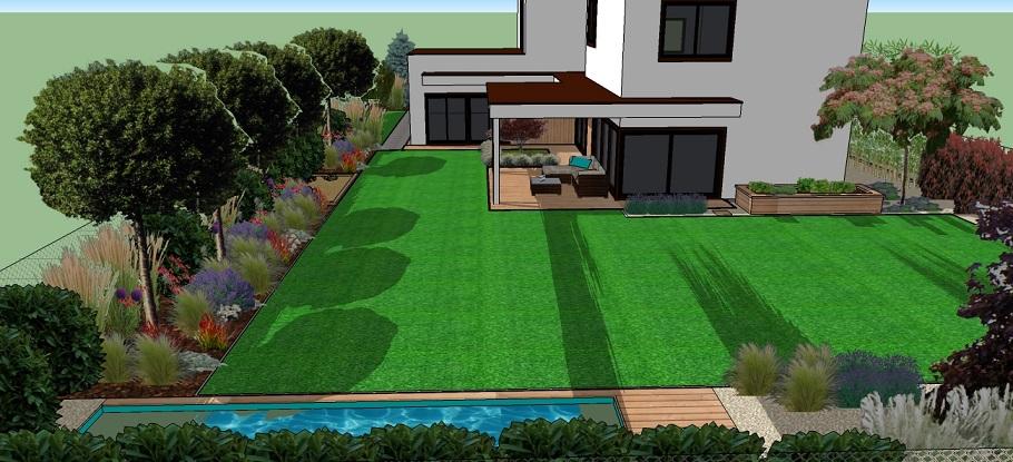 3D navrh zahradky - Obrázok č. 126