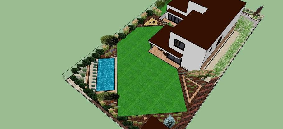 3D navrh zahradky - Obrázok č. 127