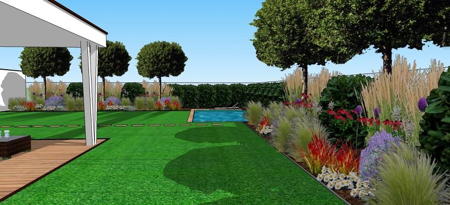 3D navrh zahradky - Obrázok č. 130