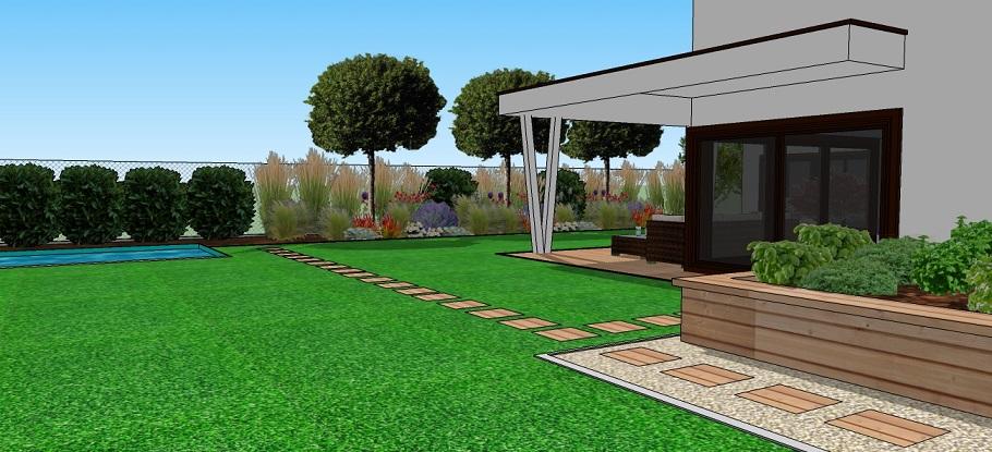 3D navrh zahradky - Obrázok č. 131