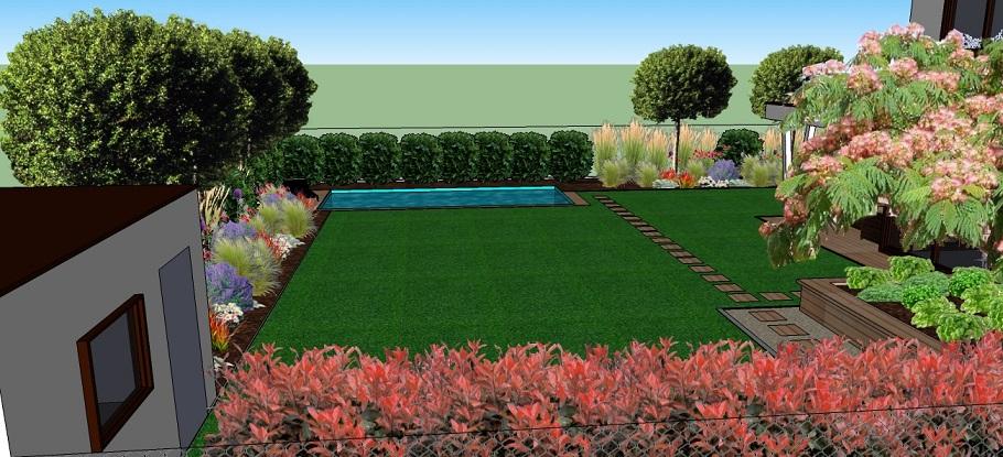 3D navrh zahradky - Obrázok č. 132