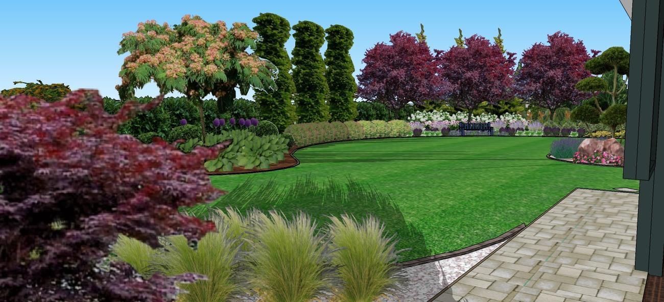 3D navrh zahradky - Obrázok č. 134