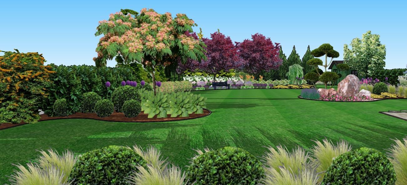 3D navrh zahradky - Obrázok č. 135